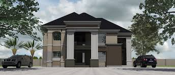 house designs and floor plans in nigeria astonishing bedroom duplex house plans in nigeria youtube pic 3