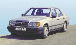 mercedes 300ce problems buyers guide 1985 1995 w124 lineup mbca