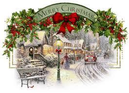 christmas fun christmas scenes merry christmas gif and scene