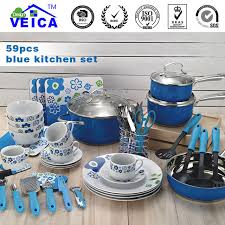 Kitchen Cabinets Sets For Sale Aliexpress Com Buy 2017 New Casserole Aluminum Cookware Cooking