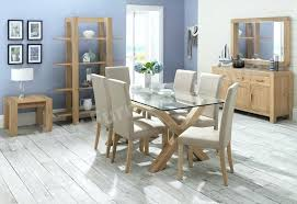 Glass Dining Table For 6 Dining Table For 6 Dining Table With Chairs