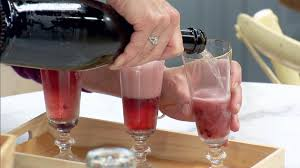 berry kir royale food network