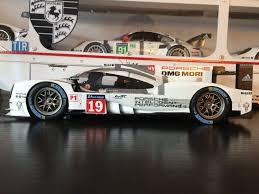 p 919 hybrid 2015 lm winner toy car die cast and wheels