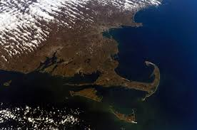 south eastern ma and cape cod aerial view just random cool