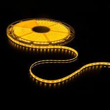 Home Decoration Lights 24 Volt Led Light Strip Reel 65 6ft 20m Single Row Flexible