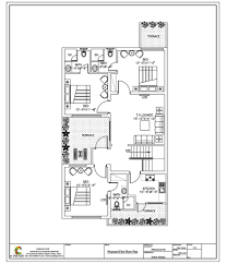 home design for 10 marla house floor plan by creativez u2013 10 marla house floor plan