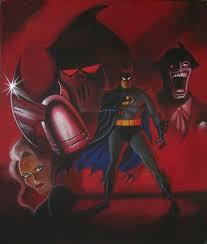 list batman animated movies order quora