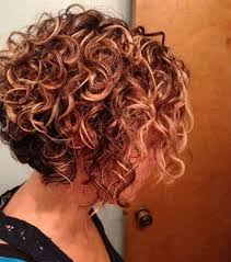 hair permanents for women over 50 image result for stacked spiral perm on short hair hair