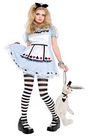 u0027s alice in wonderland costume costumes