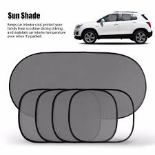 sale black car window sun shade car windshield visor cover