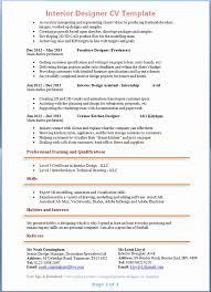 free resume template layout sketchup download 2016 turbotax for sale interior designer resume format unique interior designer cv