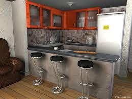 projet cuisine 3d 3d design un projet d architecture