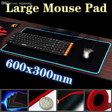 giant mouse pad for desk wholesale ultralarge mouse pad large desk pad keyboard pad table mat