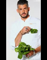 cuisine m6 top chef jérémy brun top chef 2014 il a failli dire non à l émission