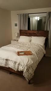 Ikea Bed Hack 24 Best Ikea Tarva Bed Ideas Images On Pinterest Bedroom Ideas