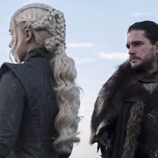 daenerys targaryen love interests on game of thrones popsugar