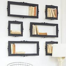 Creative Bookshelf Ideas Diy Best 25 Homemade Bookshelves Ideas On Pinterest Homemade Shelf