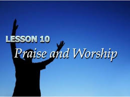 amazing come let us worship ppt