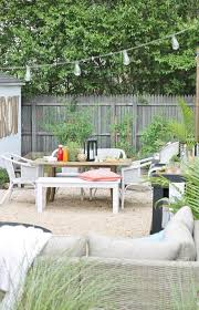Small Backyard Design Ideas Best 25 Small Backyard Design Ideas On Pinterest Backyard