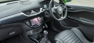vauxhall corsa dimensions u2013 uk exterior and interior sizes carwow