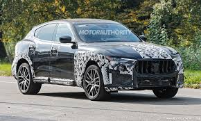 maserati jeep 2017 price 2019 maserati levante gts spy shots