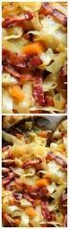 más de 25 ideas increíbles sobre fried cabbage and sausage en
