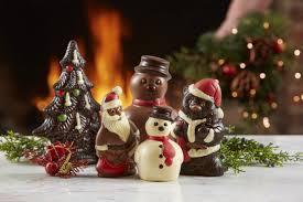 christmas chocolate gourmet chocolate gifts for christmas hanukkah