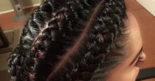 10 goddess braid hairstyles to show your stylist for inspiration