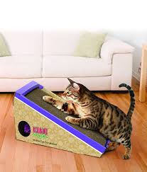 Cool Cat Scratchers 10 Best Cat Toys That Are Guaranteed Keep Your Kitties Entertained