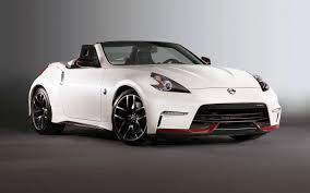 nissan gripz wallpaper nissan 2019 2020 nissan 370z roadster concept wide car hd