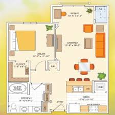 Amway Center Floor Plan Rize At Winter Springs 407apartments Com