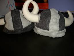 bethany sew and sew fleece viking helmet sure why not