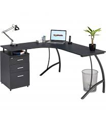 Piranha Corner Computer Desk Computer Desk