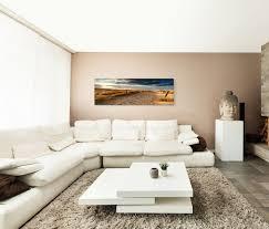 Schlafzimmer Beleuchtung Sch Er Wohnen Amazon De 150x50cm Leinwandbild Auf Keilrahmen Holland Nordsee