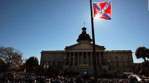 Battle Flags Of The Confederacy Inside The Battle Over The Confederate Flag Cnnpolitics