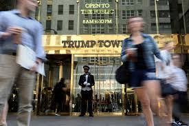is donald trump fbi releases documents in housing