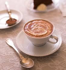 cuisine a l ancienne chocolat chaud à l ancienne les meilleures recettes de cuisine d