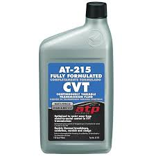 nissan rogue transmission fluid atp automotive at 215 cvt transmission fluid