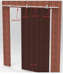 sliding wood cabinet door lock sliding wooden door system 1670