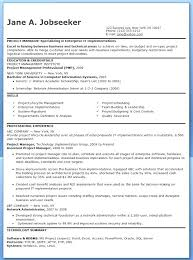 Resume Buzzwords For Management project management resume buzzwords nengajo me