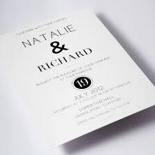 wedding invitations layout best modern wedding invitations designs ideas invitations templates