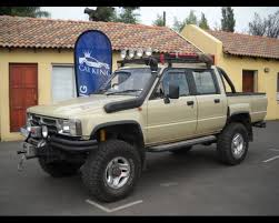 toyota truck sale 1996 toyota hilux 2400 4x4 doublecab http