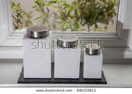kitchen canisters stock images royalty free images u0026 vectors