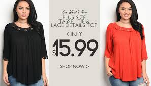 5dollarstore by 599fashion Com Discount Clothing Online Quality Plus Size