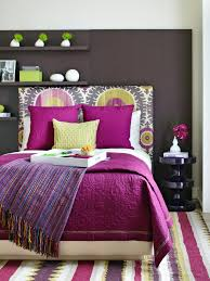 Purple And Gray Home Decor Master Bedroom Decorating Ideas Gray With Purple And Blue Paint