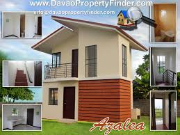 small 2 storey house plans philippines house plan