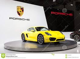 porsche stuttgart porsche cayman s editorial photo image 31625266