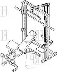 weider weight bench replacement parts bench decoration