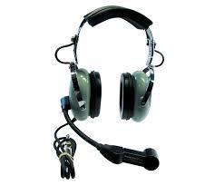 david clark 12508g 34 model h3530 30 inch headset