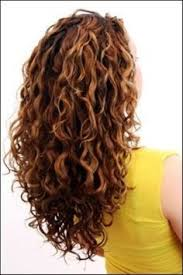 pictures of spiral perms on long hair what is the difference between spiral perm and regular perm